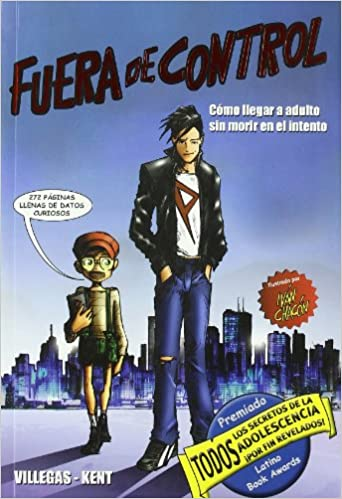 Fuera de control (Infantil Y Juvenil): Amazon.es: María Villegas, Jennie Kent, Iván Chacón: Libros
