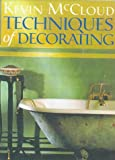 img - for Techniques of Decorating (DK Living) (English and Spanish Edition) book / textbook / text book