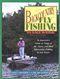 Backcountry Fly Fishing in Salt Water, Doug Swisher and Carl Richards, 1585740683