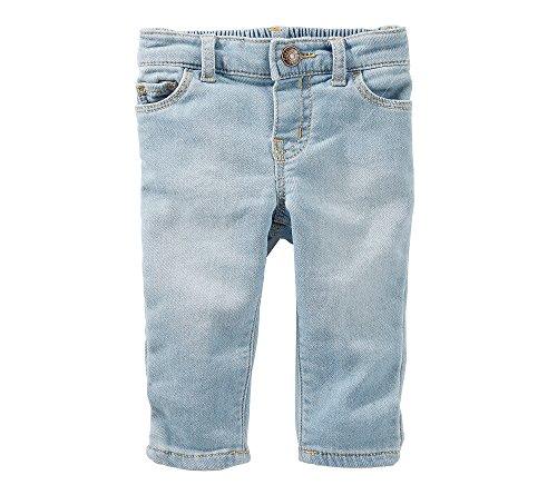Oshkosh B'gosh Oshkosh B'gosh Baby Girls - Infant Girls Denim Pants Shopping Results
