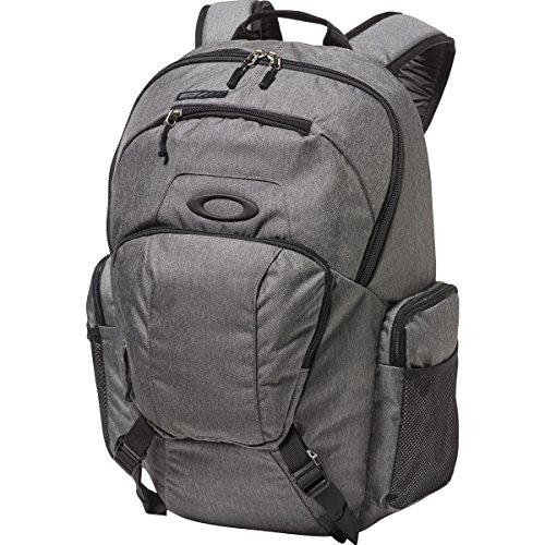 Oakley Men's Blade Wet Dry 30 Backpack,heather grey,One - Travel Bag Oakley