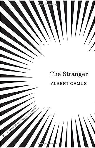 com the stranger albert camus matthew ward books