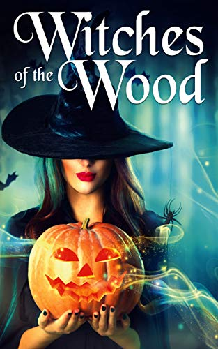 Witches of The Wood: A Cozy Witch Mystery ()