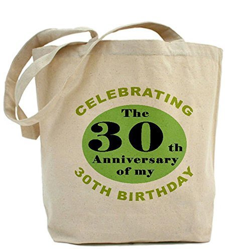 Cafepress Funny 60TH Birthday Tote bag – standard multi-color by Cafepress