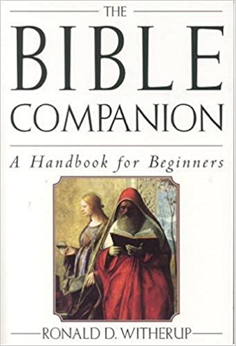 Book The Bible Companion: A Handbook for Beginners