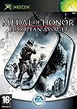 Medal of Honor: European Assault (Xbox)