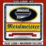 : Metalmeister, Vol. 2