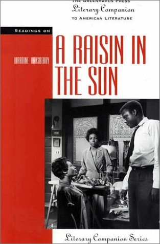 a raisin in the sun novel