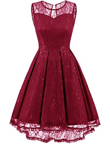 formal bridesmaid dresses plus size - 4