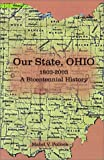 Our State, Ohio 1803-2003, Mabel V. Pollock, 0759613567