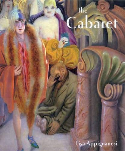 The Cabaret ebook