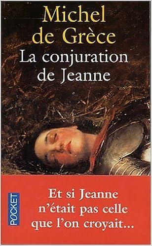 Lire La conjuration de Jeanne pdf ebook