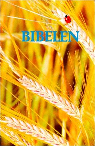 8254102015 - American Bible Society: Holy Bible - Bok