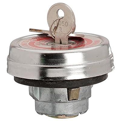 Stant 10491 Locking Fuel Cap: Automotive