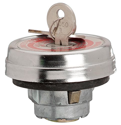 - Stant 10491 Locking Fuel Cap