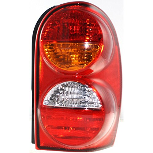 Tail Light for Jeep Liberty 02-04 Assembly Right Side 02 Jeep Liberty Tail Light