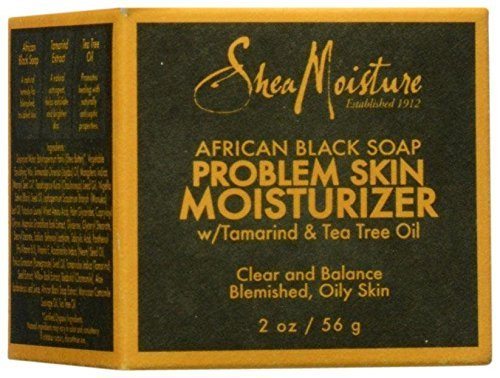 Face Moisturizer For Black Skin