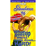 NWA WCW 1996 VHS SLAMBOREE 96