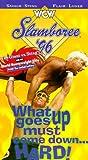 WCW Slamboree 1996 [VHS]
