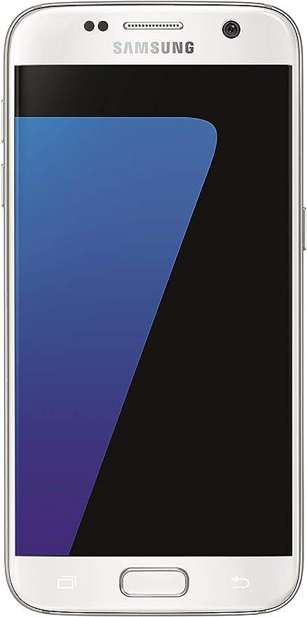 Samsung Galaxy S7 - Smartphone de 5.1 (SIM única, Android, 32 GB ...