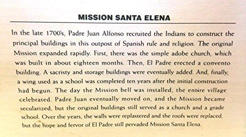 Review MISSION SANTA ELENA –