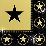 Star Attraction Luncheon Napkins – 16 Per Unit Review
