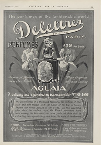 1903-ad-mckesson-robbins-delettrez-perfumes-aglaia-florial-scented-flowers-art-original-vintage-adve