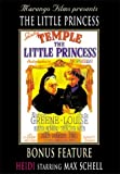 The Little Princess/Heidi