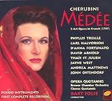 : Cherubini: Médée