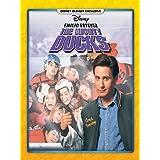 Disney's The Mighty Ducks Blu-ray