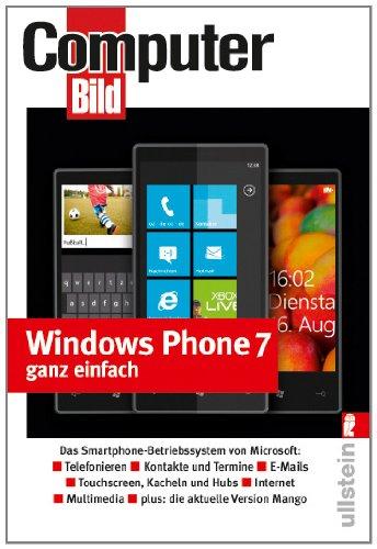 Windows Phone 7: ganz einfach