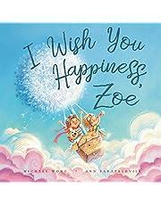 I Wish You Happiness Zoe