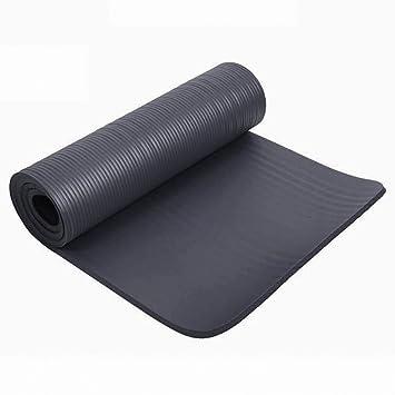 HYTGFR Esteras Antideslizantes Yoga para los Cojines del ...