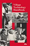 Village Technology Handbook, Volunteers In Technical Assistance, 0866192751