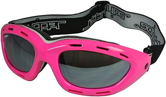 Classic Pink Neon Sunglasses Floating Water Jet Ski Goggles Sport Designed for Kite Boarding