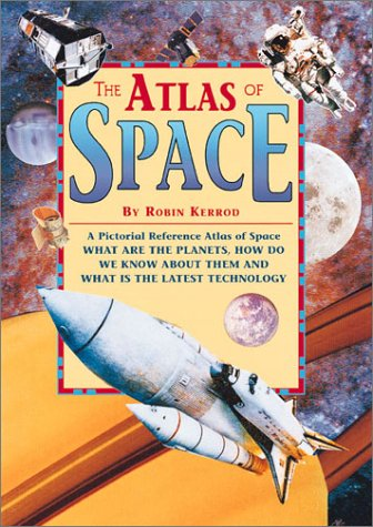 Atlas Of Space, The (Copper Beech Atlases) pdf