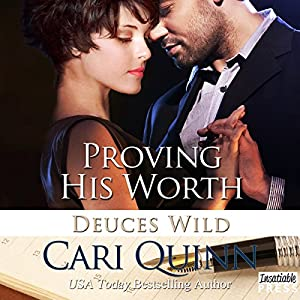 Proving His Worth Audiobook