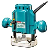 Cheap Makita 3621 1-1/4 HP Plunge Router (Discontinued by Manufacturer)