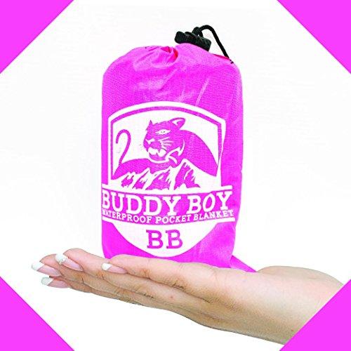 Pocket Blanket: Lightweight, Sand Free Beach Blanket, Waterproof, Great For Kids, Outdoor Picnic Blanket, Compact, Beach, Blanket, Camping, Hiking, Water Resistant, Travel, Backpacking.