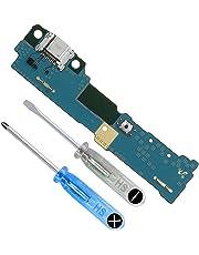MMOBIEL Dock Connector Ladebuchse Port kompatibel mit Samsung Galaxy Tab S2 9.7 inch Flexkabel inkl Schraubenzieher