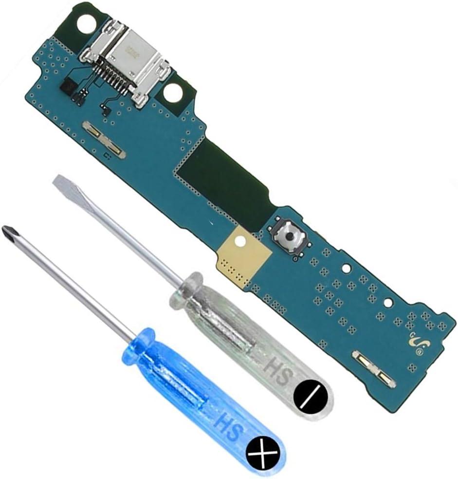 Repuesto puerto usb para Samsung Galaxy Tab S2 9.7