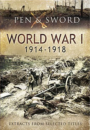 1914-1918 World War One
