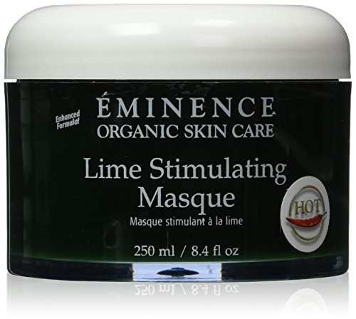 Eminence Lime Stimulating Treatment Masque, 8.4 Ounce