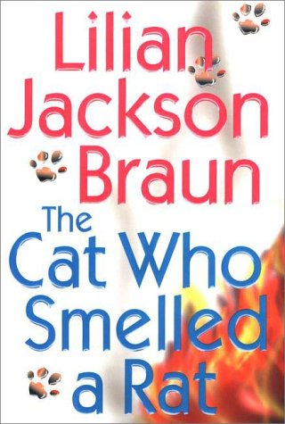 The Cat Who Smelled a Rat PDF