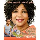 # the Secret Code of Being a Girl: The Ins and Outs of Being a Female