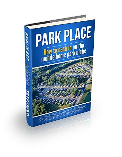 mobile home park - 2