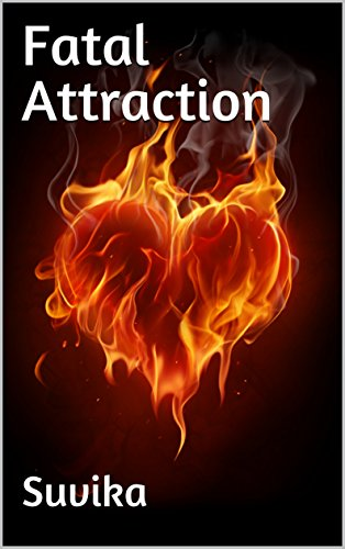 Fatal Attraction Suvika ebook product image