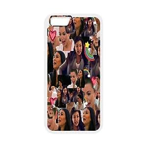 Kim Kardashian for iPhone 6 4.7 Inch Phone Case 8SS460115