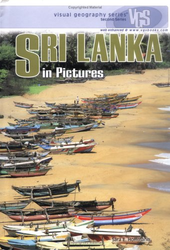 Search : Sri Lanka in Pictures (Visual Geography Series)