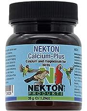 Nekton Calcium Plus - Calcium with Magnesium & Vitamins 35g/1.23 oz